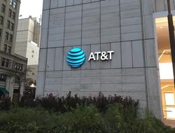 AT&T (Wikipedia)