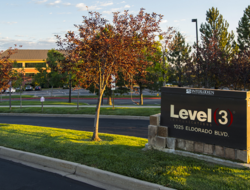 Level 3 Communications' campus in Broomfield, Colo.