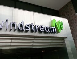 Windstream office
