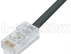 Cat 5, Ethernet, Industrial, cables