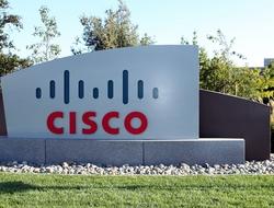 Cisco sign (flikr)