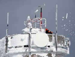 Mount Washington Observatory (Freewave)