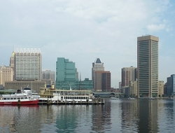 Baltimore (Pixabay)