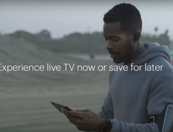 Hulu live