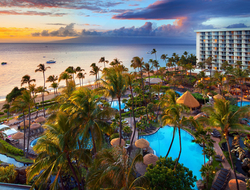 Marriott has sold The Westin Maui to a JV