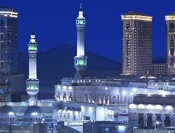 Jumeirah Group ventures into Makkah to accommodate rising traveler numbers.