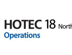 HOTEC Ops 2018