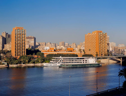 W Hospitality Group's annual survey shows North Africa has seen the most hotel development growth.