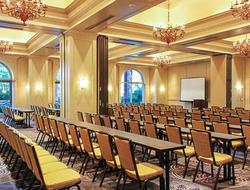 JW Marriott Las Vegas unveils reimagined meeting & event space.
