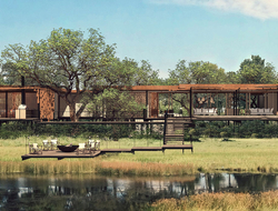 Wilderness Safaris is slated to open Qorokwe Camp in Botswana this December.
