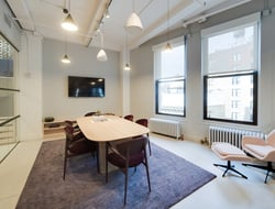 HBF and HBF Textiles opened a new, New York City-based showroom.