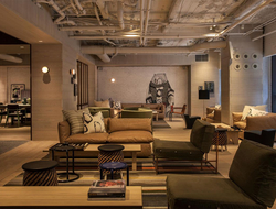 Moxy debuts at former Mills Hotel at Times Square.