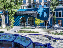 Rosewood Puebla exterior
