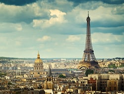 Paris - IakovKalinin/iStock/Getty Images Plus/Getty Images