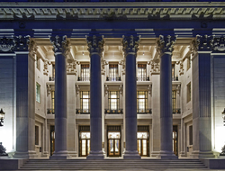 Four Seasons London at Ten Trinity Square