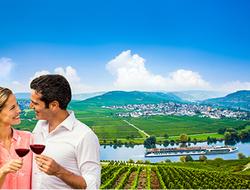 AmaWaterways Wine Cruise New Brochure