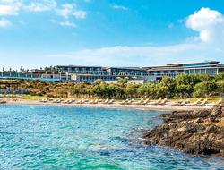 Canyon Ranch Wellness Resort at Kaplankaya is the brand's inaugural resort in Turkey.