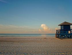Siesta Beach, Florida