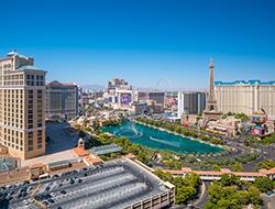 Las Vegas Focus Series