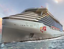 Virgin Voyages Rendering