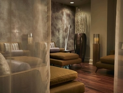 Spa at Four Seasons Hotel Las Vegas