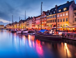 Copenhagen - SeanPavonePhoto/iStock/Getty Images Plus/Getty Images