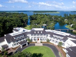 The Montage Palmetto Bluff in Bluffton, S.C., welcomed 150 new rooms and a host of other additions as the property completes a major overhaul.