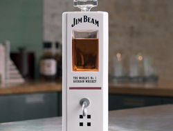 JIM Smart Decanter