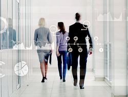 Sensors Shape The Future Of Office BMS