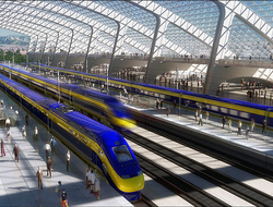 Bringing a New Methodology & Systemic Approach To California High-Speed Rail