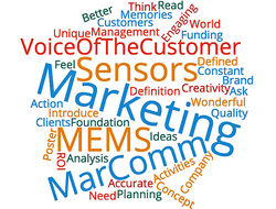 Sensors/MEMS Marketing: Oxymoron or Opportunity, Episode Two