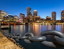 Boston Credit Ultima_Gaina/iStock / Getty Images Plus/ Getty Images