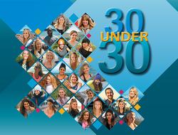 30Under30 2017 Logo