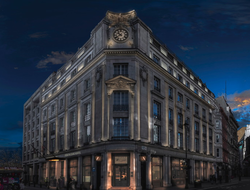 The Trafalgar St. James, Curio Collection by Hilton, Central London, UK