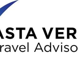 ASTA's Verified Travel Advisor Logo