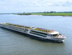 Emerald Waterways new river cruise