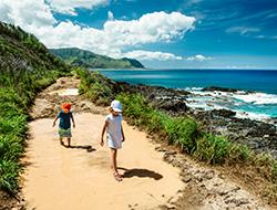 Hawaii Family Focus Series