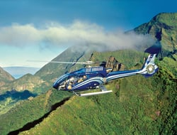 Blue Hawaiian Helicopters