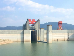 Three Gorges Ship Elevator