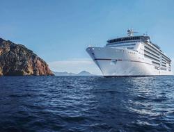 MS Europa 2 fashion2sea cruise