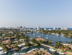 CBRE Group facilitated the deal between the seller and Tavistock Development Company, and the hotel and Pier Sixty-Six Marina will continue to be operated by Interstate Hotels & Resorts.