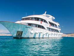 One of Katarina Line's ships