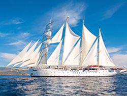Star Clippers Waives Single Supplement on Transatlantic Crossings