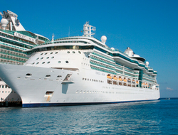 Royal Caribbean International's Liberty of the Seas and Jewel of the Seas
