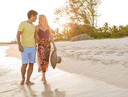 Destination Weddings & Honeymoons Focus Series