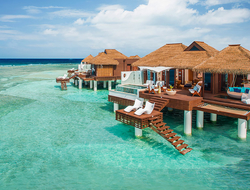 Sandals Resorts has planned to open about 12 more hotels in the Caribbean.