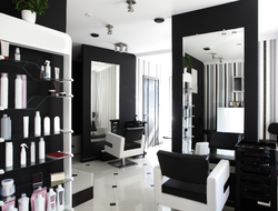 Salon Revenue