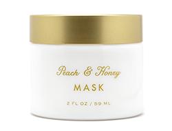 Peach & Honey Mask