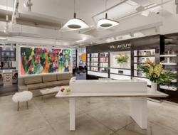 Butterfly Salon Studio Interiors Now