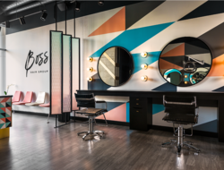 Boss Hair Group Chicago